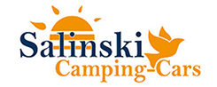 Camping car Salinski normandie
